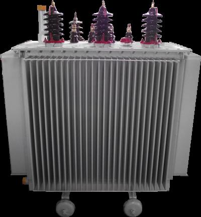 Transformator używany 400 kVA